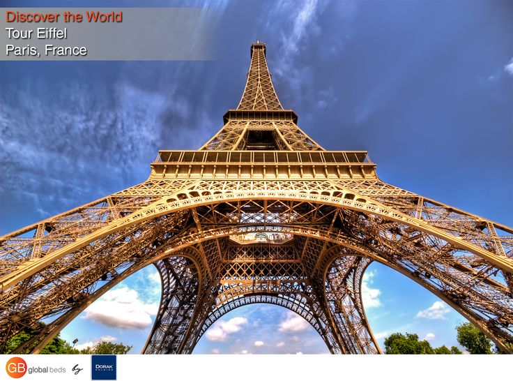 Did you know?  The Eiffel Tower is the most visited monument in the world that you have to pay for.  #onlinebookingsystem #FIT #Eiffel #EiffelTower #TourEiffel #Paris #France #Facts #discovertheworld #instadaily #todayspost #todaysfact #factoftheday #view #viewoftheday #views #picoftheday#DorakHolding #GB #GlobalBeds