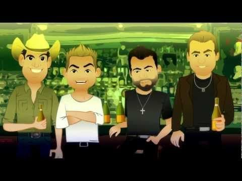 Marcos & Belutti - Calma aí (part. Fernando & Sorocaba) - YouTube