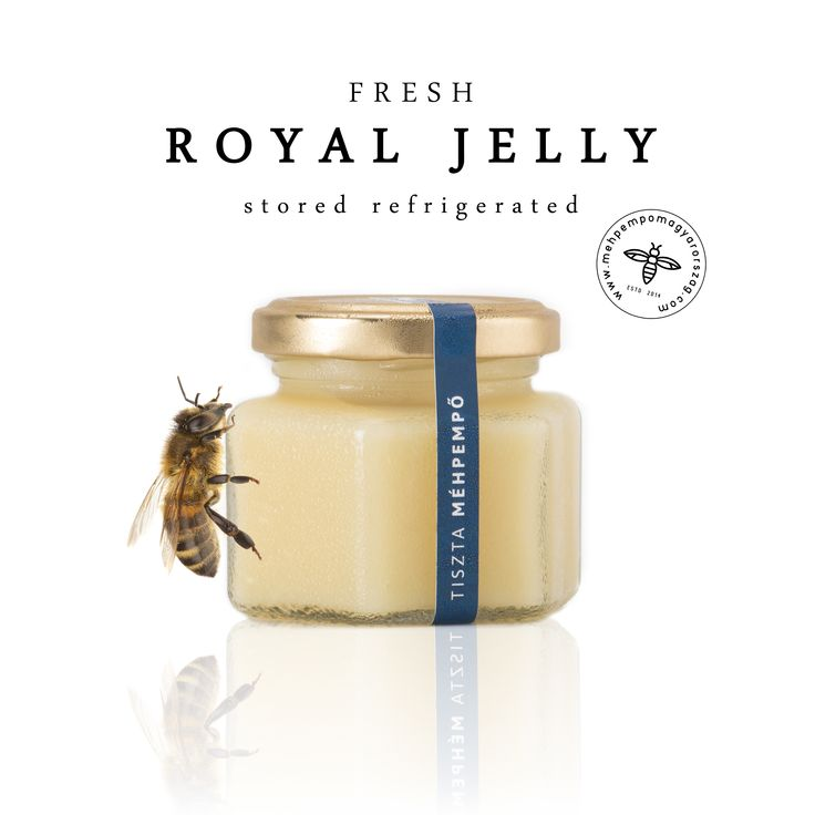 A tiszta méhpempő egész évben fogyasztható, csak természetes anyagokat tartalmazó méhészeti termék. Rendszeres szedés esetén erősíti az immunrendszert, javítja a szellemi- és fizikai állóképességet, általános jobb közérzetet biztosít. Méhpempő, mehpempo, royal jelly, mèhpempő, termeloi mehpempo,  mehpempo vasarlas, mehpempo ar.