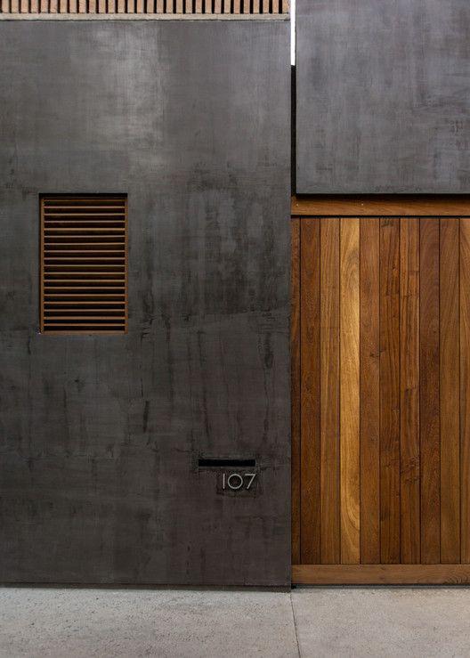 Campestre 107 House,© Rafael Gamo
