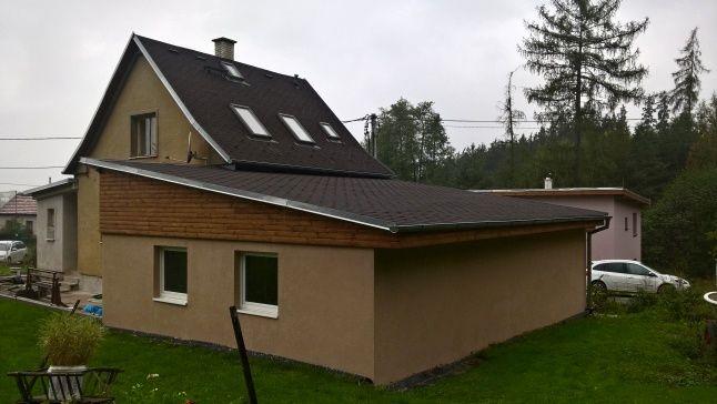 Výsledok vyhľadávania obrázkov pre dopyt pristavba  domu