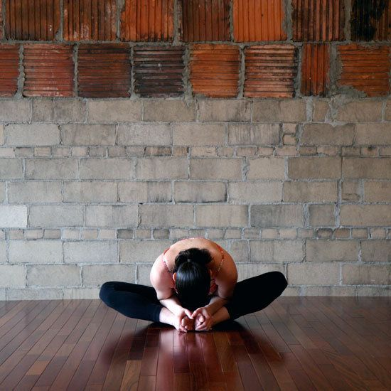 7 stretches for tight hips. this is necessary. women hold stress in their hips.