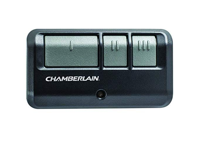 Chamberlain G953ev P2 Liftmaster Craftsman 953ev P2 3 Button Security 2 0 Compatib Garage Door Opener Remote Best Garage Door Opener Smart Garage Door Opener