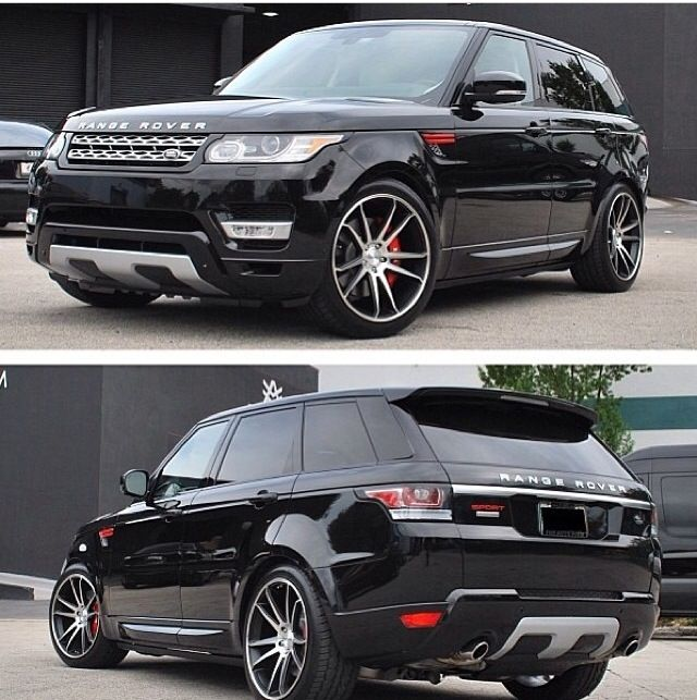 Find More 2009 Range Rover Sport Hse Automatic For Sale At: 24 Best Range Rover Sport Images On Pinterest
