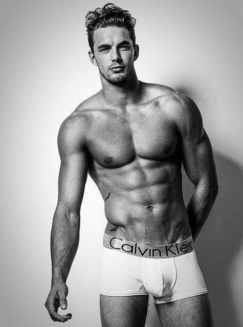 Foto 6 de El pene de Christian Hogue desnudo | CromosomaX