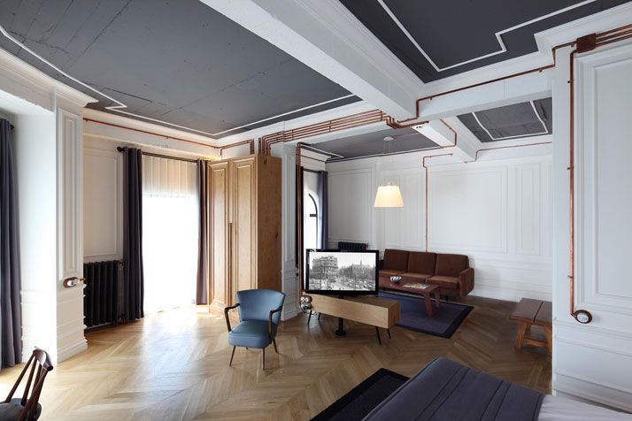 Karaköy Rooms