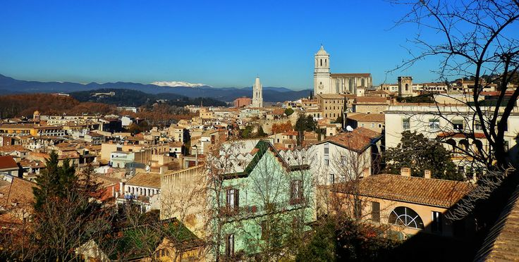 Girona Catalonia by Lleonart on 500px