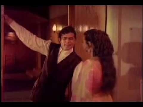 Indian Hindi Song - O Mere Dil Kay Chain - Kishore Kumar's Songs Musica Indu - One of Kishore Kumar hits - O Mere Dil Key Chan.Movie Mere Jeevan Saathi