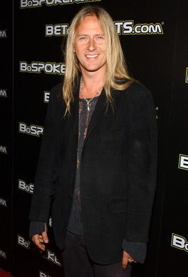 jerry cantrell | Jerry Cantrell - Photos - MSN Movies