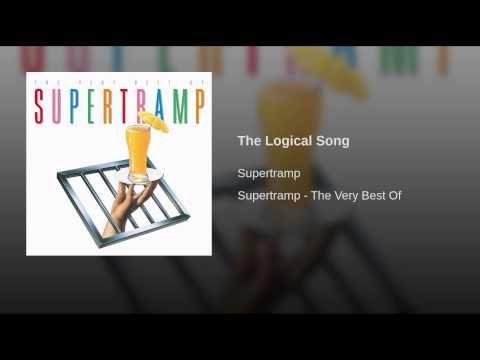 The Logical Song - YouTube ༺✿Teresa Restegui http://www.pinterest.com/teretegui/✿༻