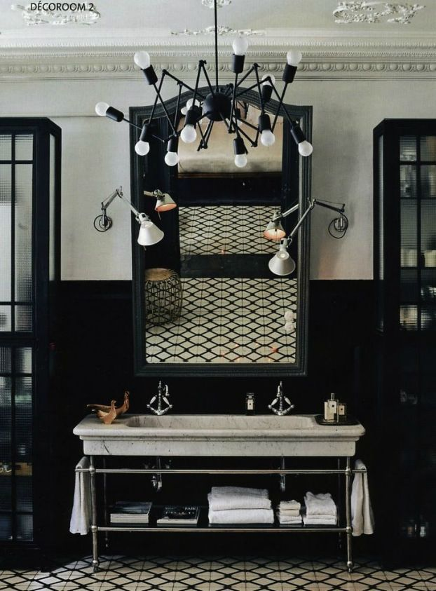 industrial style bathroom lighting best 25 industrial bathroom design ideas on 18892