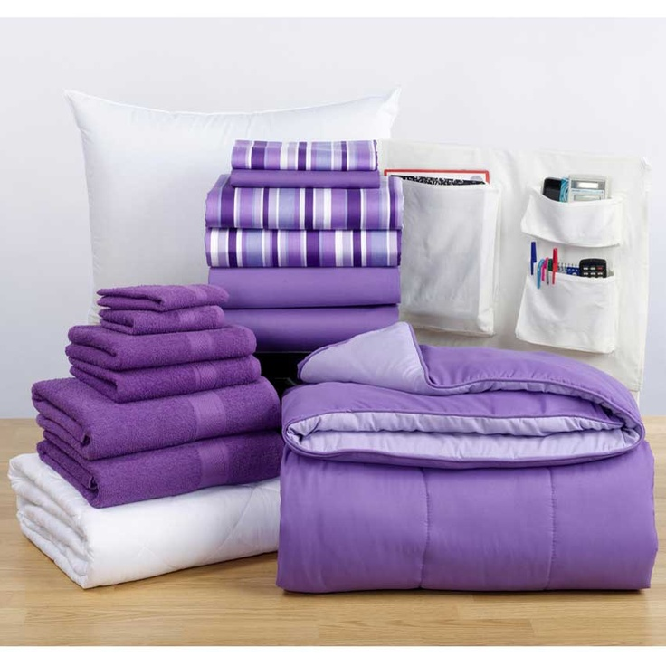 ideas on pinterest purple bedrooms dorm chairs and purple comforter