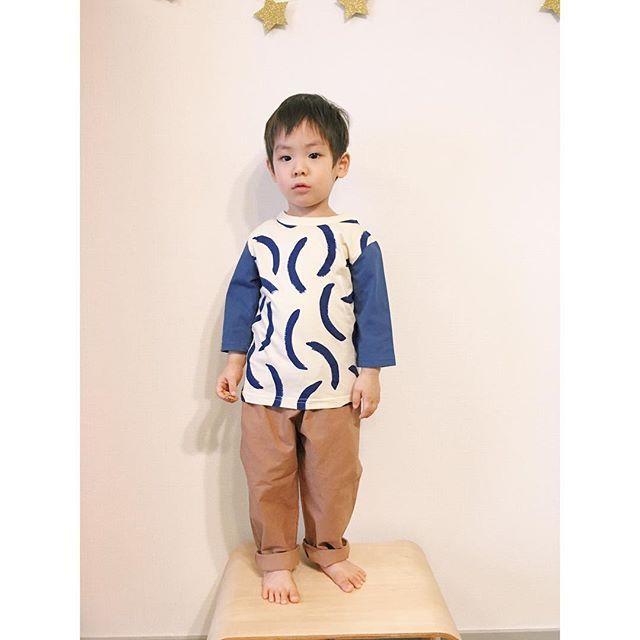 2016 new summer mode bobo choses enfants trois quarts manches t   shirt bébé coton rayé impression pour garçon fille vêtements dans T-Shirts de Mère et Enfants sur AliExpress.com | Alibaba Group