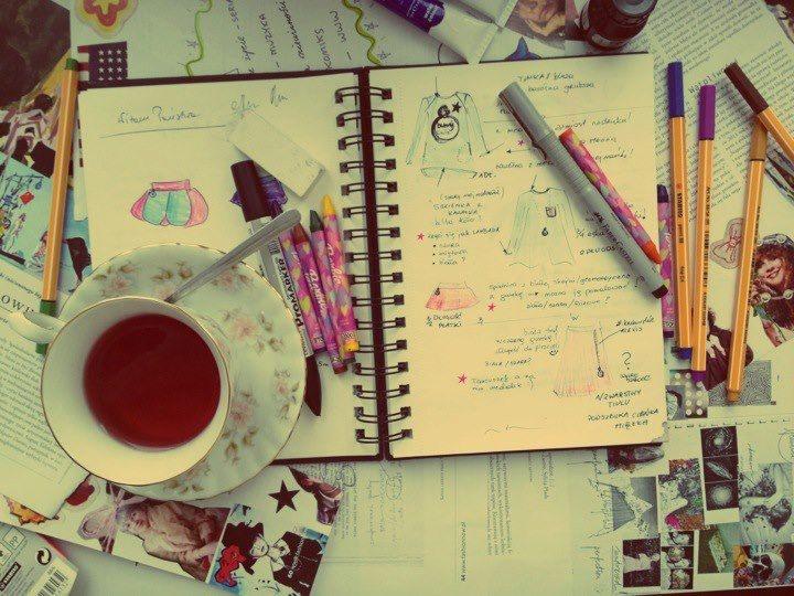 Notebook :D