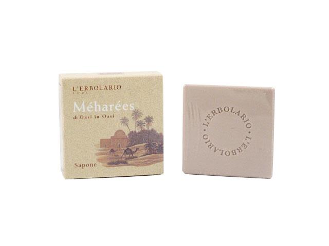 Méharées Perfumed Soap Bar by L'Erbolario Lodi #Men