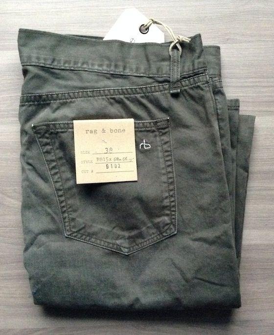 Trunk Club Review - Men's Clothing Subscription Service Pants
