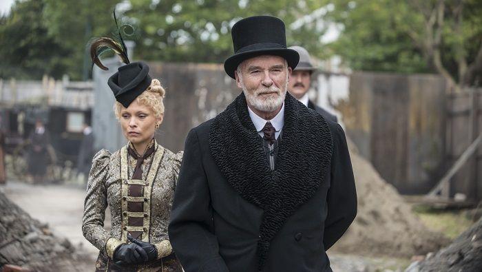 Amazon TV review: Ripper Street Season 3, Episode 8 (finale)
