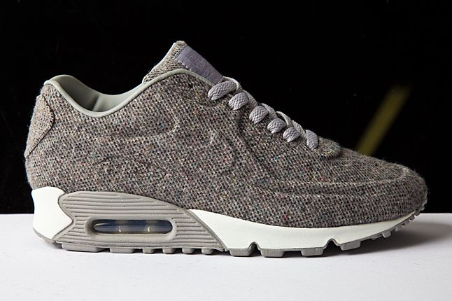 NIKE AIR MAX 90 VT (TWEED) BIG FAN! trendingfn.blogspot.com