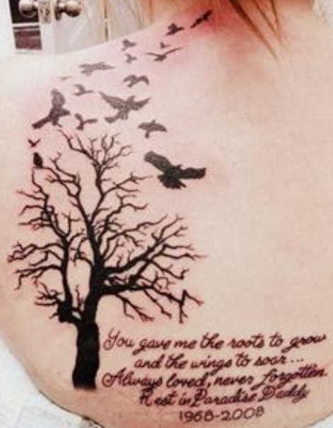 Pictures Of Rest In Peace Quotes Tattoos Rock Cafe