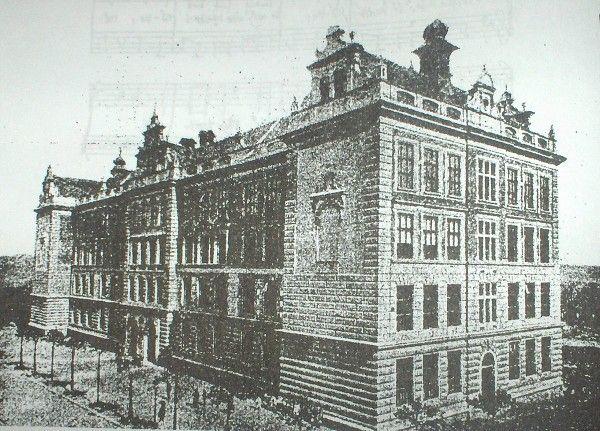 Fakultní základní škola Pedagogické fakulty Univerzity Karlovy :: Z historie