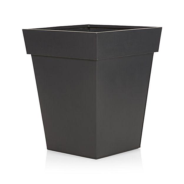 1000 ideas about square planters on pinterest diy planters diy planter box and planter boxes. Black Bedroom Furniture Sets. Home Design Ideas