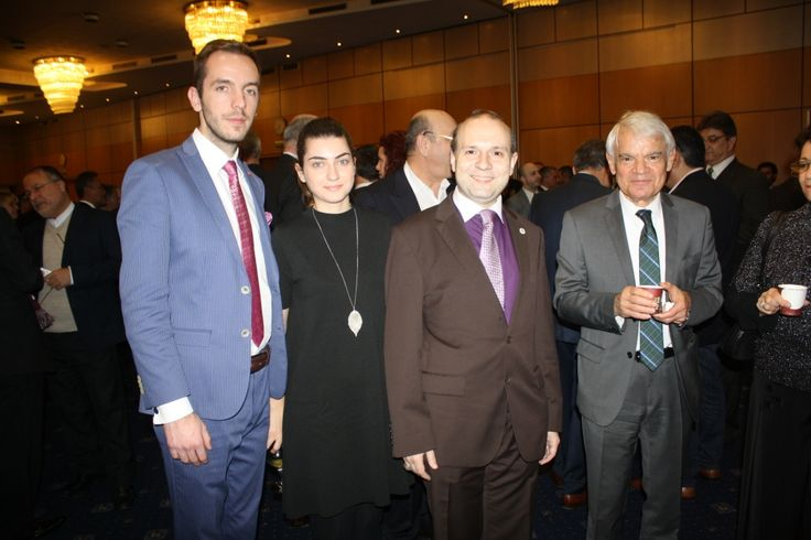 Venezuela`s Ambassador Victor Ramon Carazo