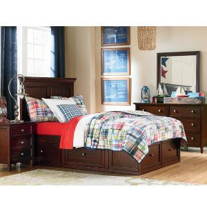 Best Abbott Cherry Youth Collection Youth Bedroom Bedrooms 640 x 480
