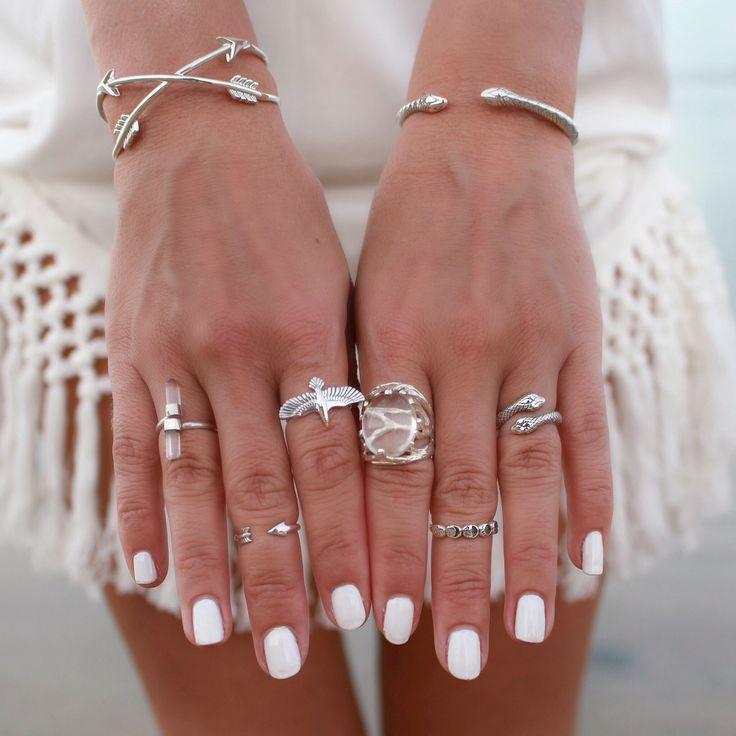 Jewels from www.midsummerstar.com.au on the gorgeous GypsyLovinLight xx