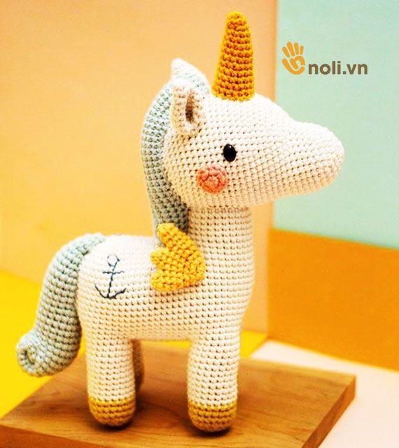 Noli.vn chia sẻ những kinh nghiệm đan móc, hướng dẫn chart móc len và dịch chart nước ngoài miễn phí