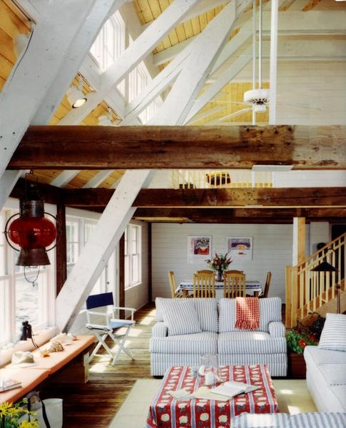 95 best boathouse ideas images on pinterest boat house for Maine residential architects