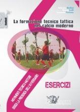 La formazione tecnico-tattica nel calcio moderno  A.Bollini - S.Lodi - L.Ventura  http://www.calzetti-mariucci.it/shop/prodotti/la-formazione-tecnico-tattica-nel-calcio-moderno-offerta-3-dvd-3-guide
