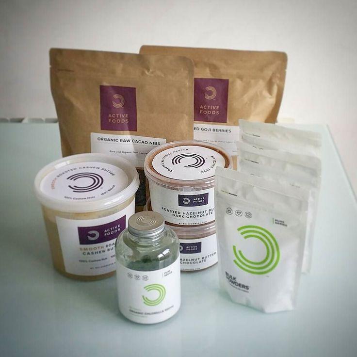 Cositas de @bulkpowders_es  -Pastillas de Chlorella orgánica -Crema de anarcardos -Cacao crudo orgánico granulado -Bayas de goji secas -Col rizada en polvo -Espinaca en polvo -Cáscara de Psyllium en polvo Quieres un descuento?    http://ift.tt/2iXIRsX 25% Dto. en tu 1ª compra en BULK POWDERS tu tienda de Suplementos Proteína y Alimentos de alta calidad Te dejo el link en mio bio