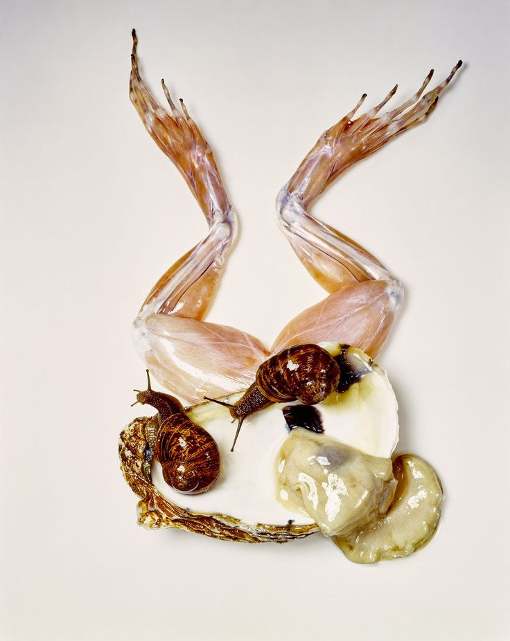 Irving Penn food Photography Vogue
