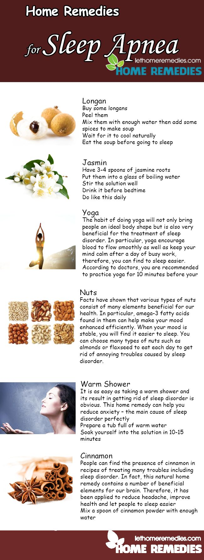 7 Natural Sleep Apnea Treatments