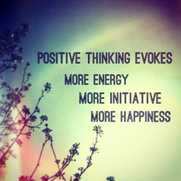 Power Of Positivity Images And Quotes: Pinterest • The World's Catalog Of Ideas