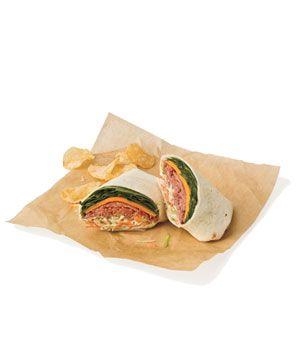 ... Pinterest | Artichoke Recipes, Tuna Salad and Goat Cheese Sandwiches