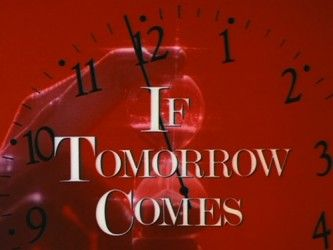 """Sidney Sheldon's """"If Tomorrow Comes"""" with Madolyn Smith Osborn and Tom Berenger * Loved Tracy Whitney and her determination and growth from victim to victor."""