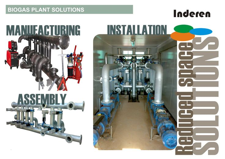 biogas plant installations solutions european