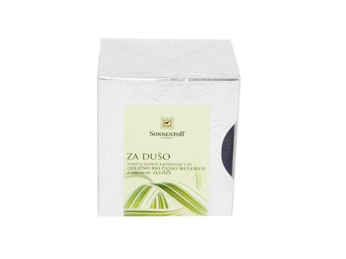 Sonnentor Bio čaji #bio #tea #natural