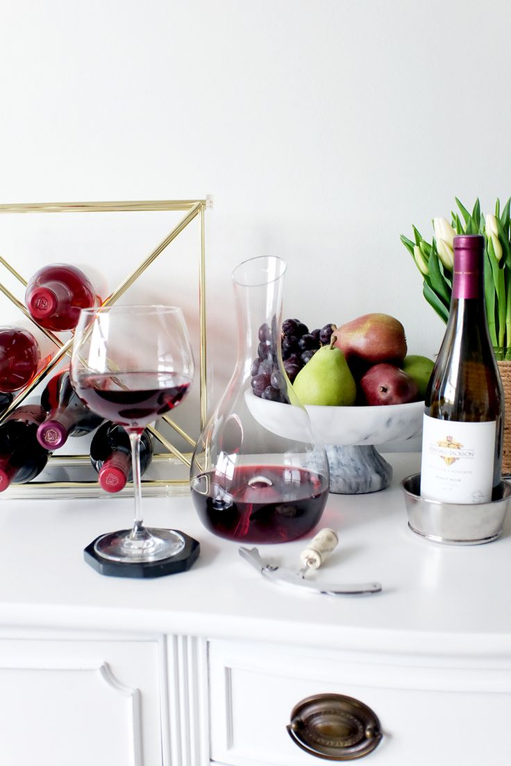 From that first pop of the cork to the last savored sip, wine has its way of smoothingout the rough spots and accentuating the good...