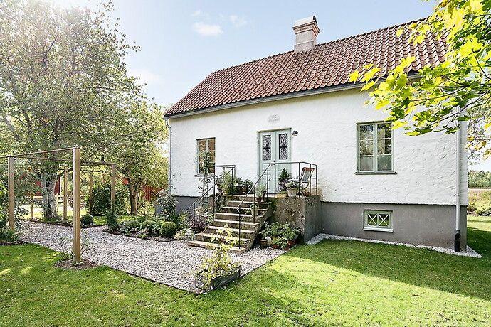 Bild: 5 rum villa på Halla Hallegårde 214, Gotlands kommun Mellersta Gotland