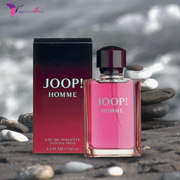 Joop Homme EDT Spray for Men | Perfume masculino, Perfumes importados, Perfume