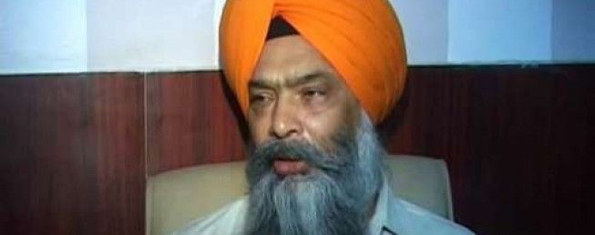 Talking to mediapersons at Anandpur Sahib, Chandumajra said Canada was a democratic country and the Justin Trudeau government should not have banned Capt rallies. #Punjab #News