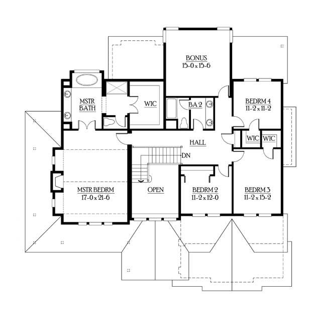 House Plans Home Plans And Floor Plans From Ultimate Plans Floor Plans House Plans How To Plan