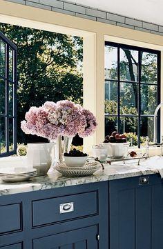 { kitchen details }