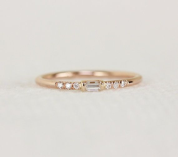 best 25 thin engagement rings ideas on best