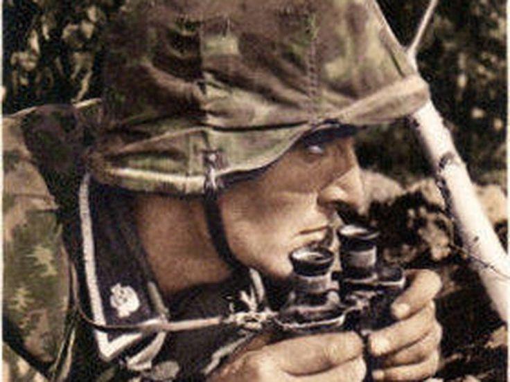 Increibles Fotos Color  2º Guerra Mundial - Taringa!
