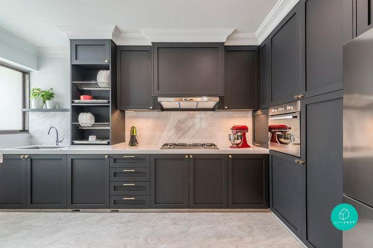 kitchen countertop materials 13