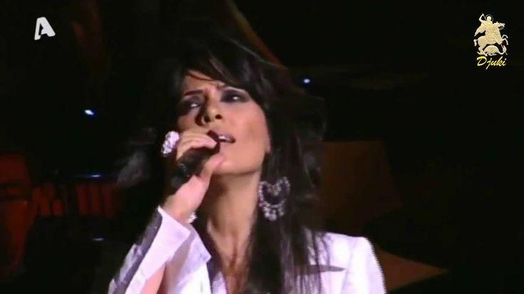 Una noche más - Yasmin Levy & Yiannis Kotsiras (SUBTITLES)