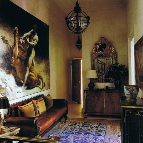 89 Best Interior Designer Michael Smith Images On